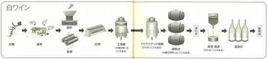 HP白工程